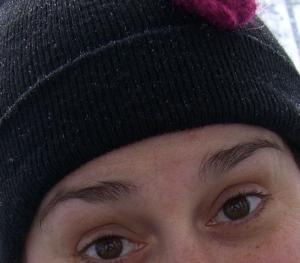 Winter 2009, Tahoe, CA