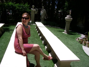 Caesar's Palace, 2009, Las Vegas, NV